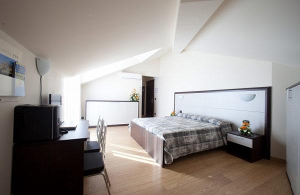 Hotel Rio ::: Finale Ligure (SV) ITALIA - Le camere