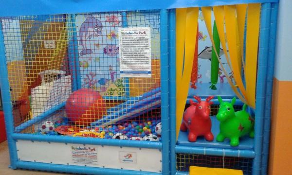 Sala Giochi Per Bambini : Hotel rio finale ligure sv italia servizi per bambini