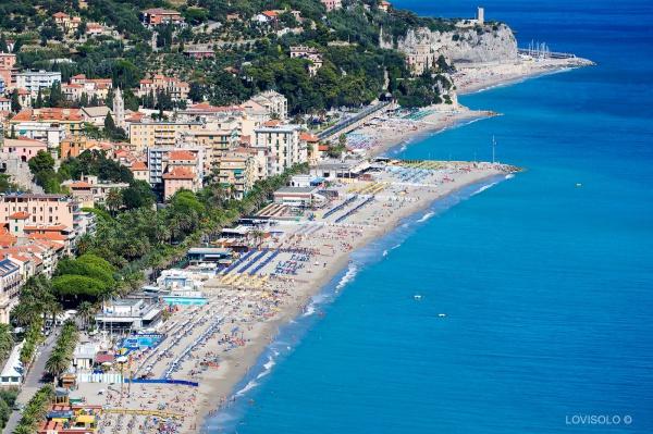 Hotel rio finale ligure sv italia attivit a finale for Hotel liguria milano